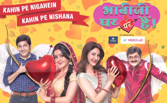 Election commission sends notice to Bhabhiji Ghar Pe Hain, makers to respond to soon