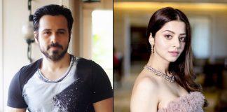 """Emraan Hashmi Is One Of My Favourite Actors"": Vedhika"