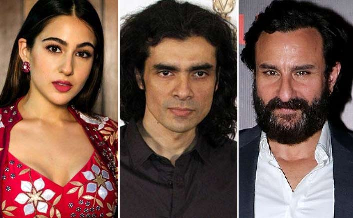 Excited that Sara is working with Imtiaz Ali: Saif