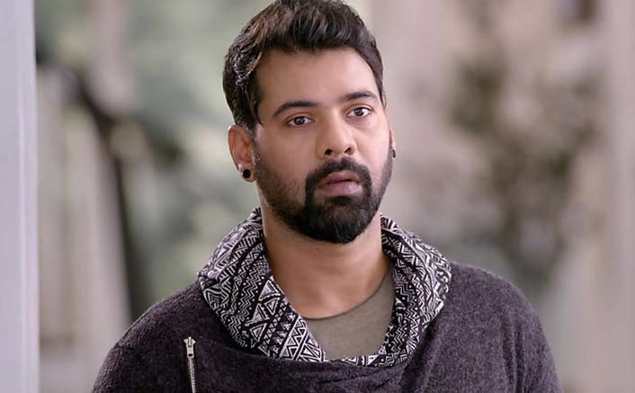Excited to make web series debut: Shabir Ahluwalia