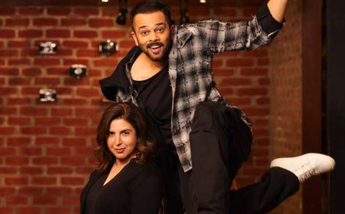 "Farah Khan And Rohit Shetty's ""Mother Of All Blockbusters"" Will Be Satte Pe Satta Remake? DETAILS INSIDE"