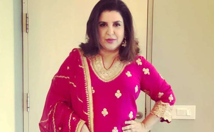 Farah Khan confident of 'Mrs. Serial Killer'