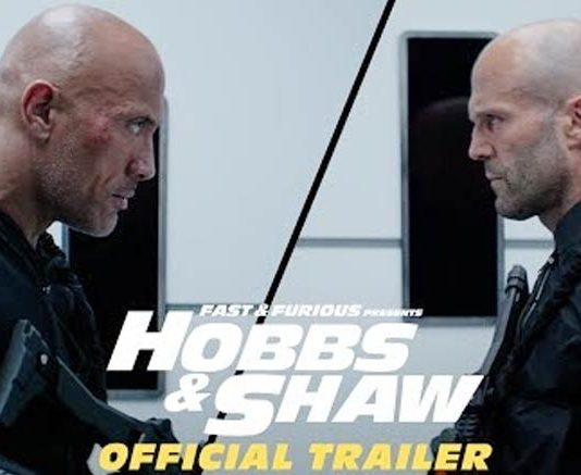 Fast & Furious: Hobbs & Shaw Trailer 2 Is Out And It Will Make You Super Excited For The Film