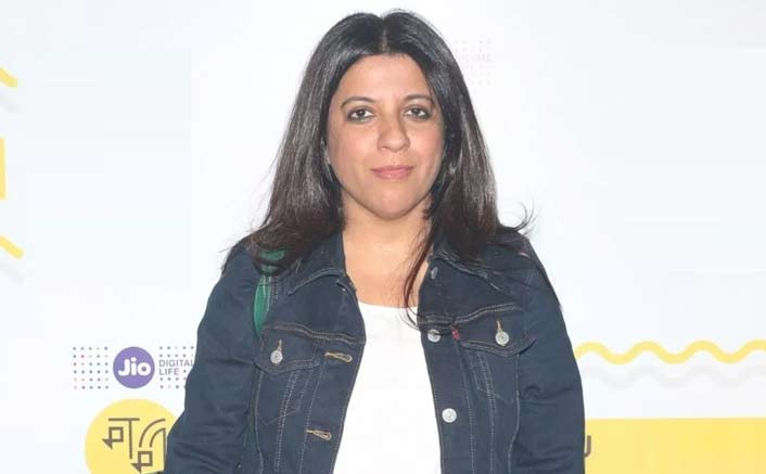 Filmmaker shouldn't look at end result: Zoya Akhtar