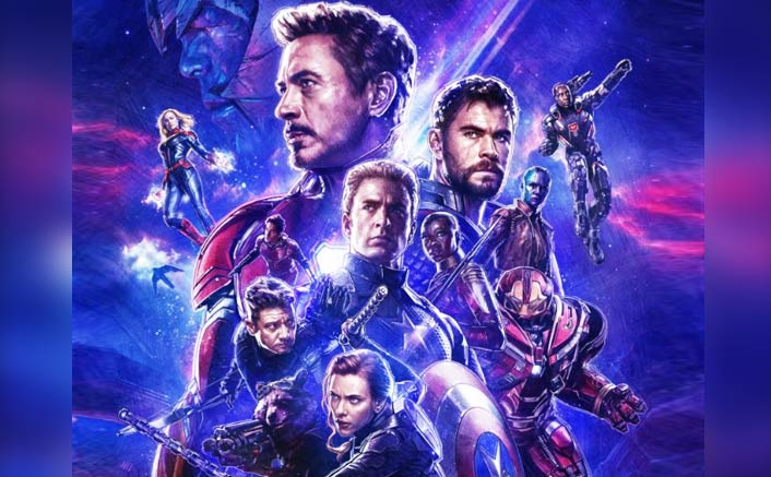 Avengers: Endgame FIRST Reviews Are OUT! People Are Laughing, Crying & Screaming