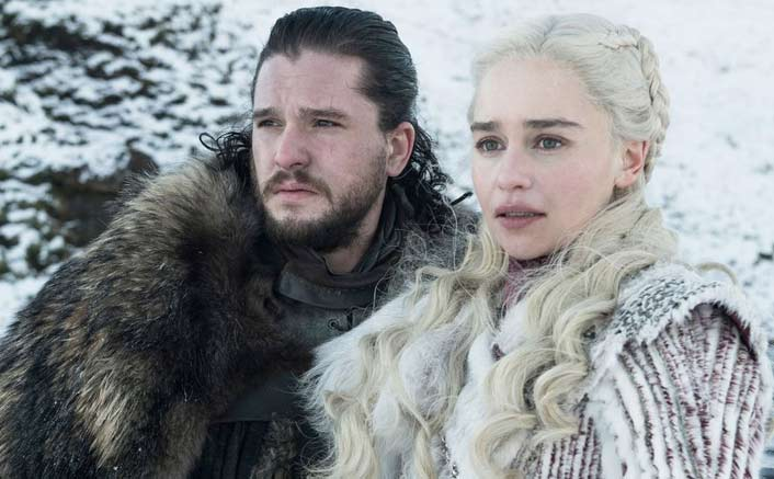 Game Of Thrones Season 8 Watched By 17.40 Million Viewers In The US; Beats Previous Series High Of 16.90 Million