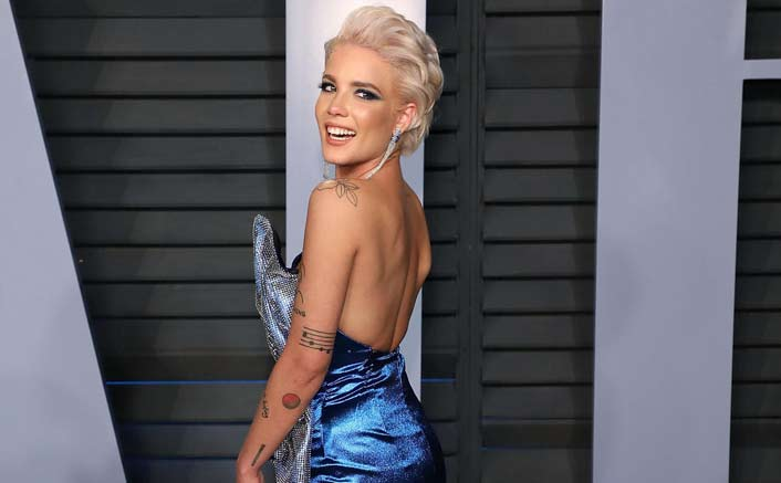 Halsey once considered having sex for money