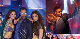 Hauli Hauli Song From De De Pyaar De: Ajay Devgn, Rakul Preet & Tabu In Never Seen Before Avatars – Light Up Our Friday Feels!