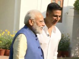 He Is Trying To Become A Better Actor Than Akshay Kumar, Congress Takes A Sarcastic Dig At Narendra Modi's Interview