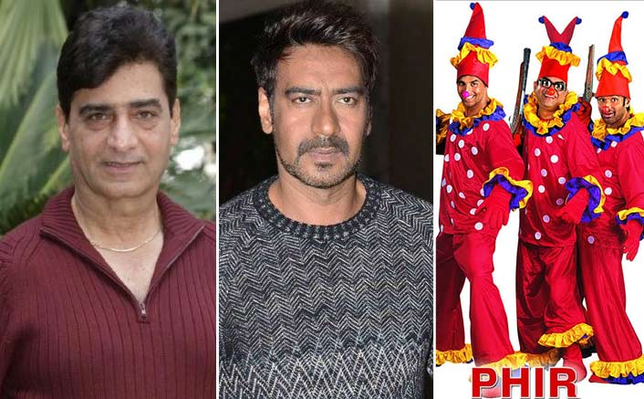 Hera Pheri 3 Not Happening Any Time Soon? Indra Kumar Moves Onto Another Project With Ajay Devgn!