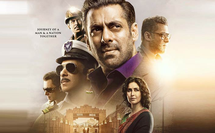 Here are the 10 reasons you can't get over Salman Khan starrer Bharat's trailer