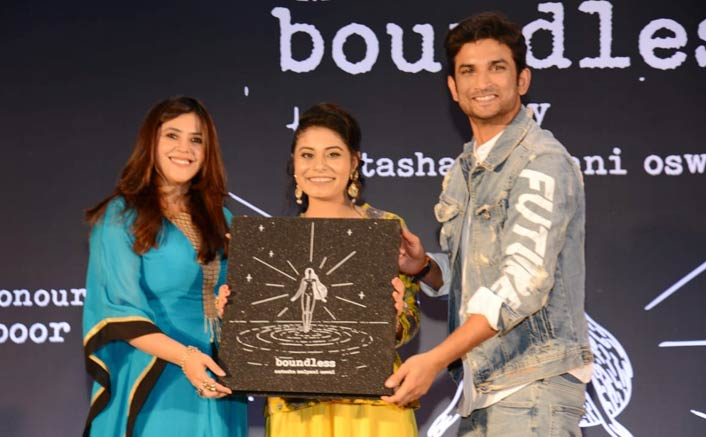 Here's how Sushant Singh Rajput felt a sense of belonging from a book