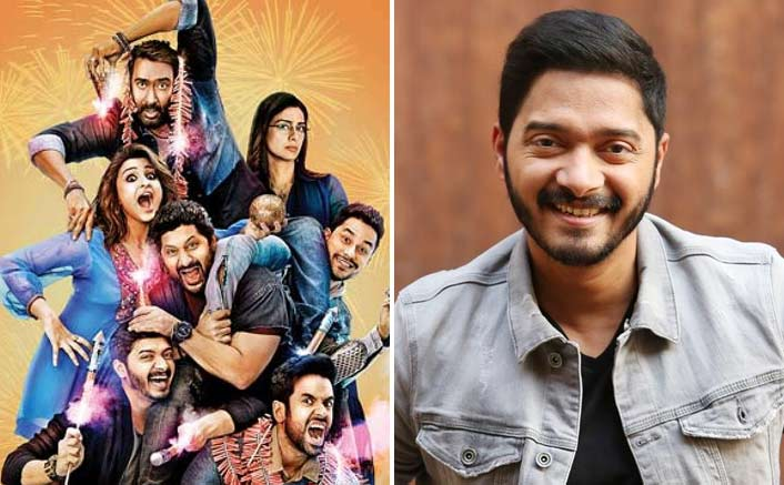 Golmaal 5: Shreyas Talpade Drops A Major Hint About Commencement Of The Shoot!