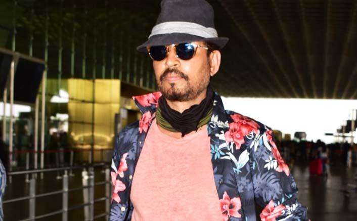 Hindi Medium Star Irrfan Khan Back In Town!