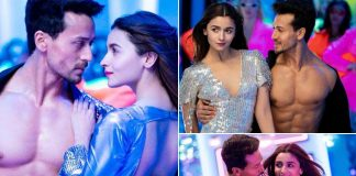 Hook Up Song From Student Of The Year 2: Tiger Shroff's Bare Body & Alia Bhatt's Hot Moves Are Stealing Our Breath!