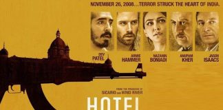 Hope alive for 'Hotel Mumbai' release in India