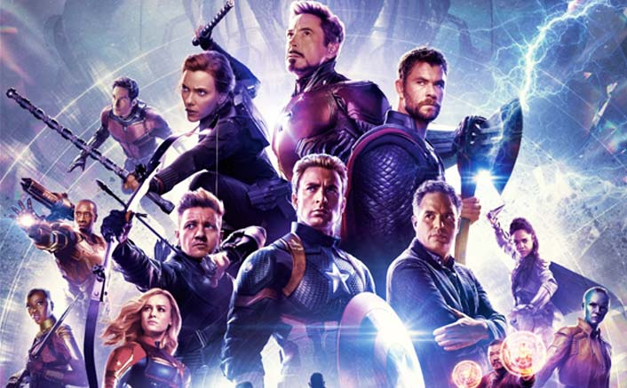 Avengers: Endgame Box Office Day 8 Early Trends: The Marvelous Phenomenon Continues!