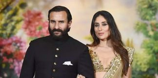 How Saif saved Kareena Kapoor from falling apart