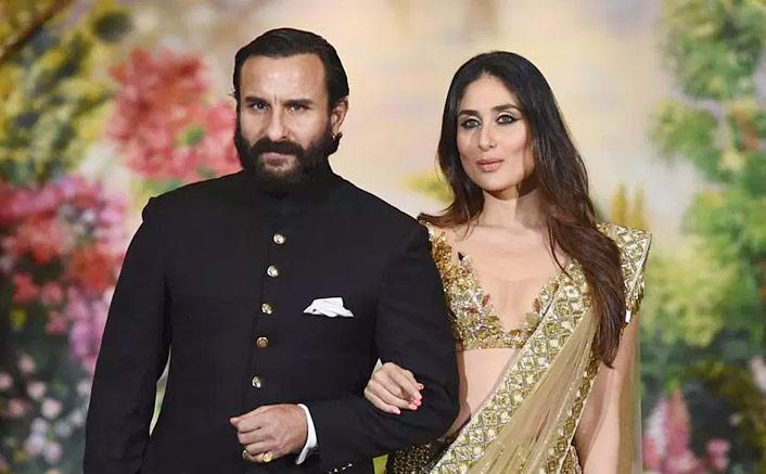 How Saif saved Kareena Kapoor from falling apart