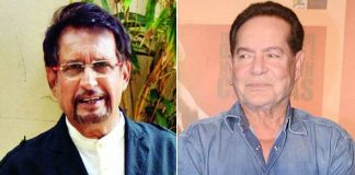 How Salim Khan influenced Kiran Kumar's life