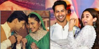Hum Aapke Hai Koun Remake: Madhuri Dixit Wants Alia Bhatt & Varun Dhawan To Play Nisha & Prem; Here's What #VaLia Has To Say!