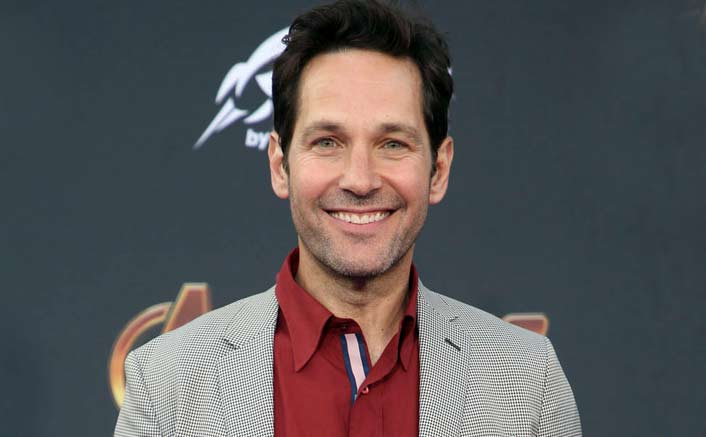 I want to visit India, says actor Paul Rudd