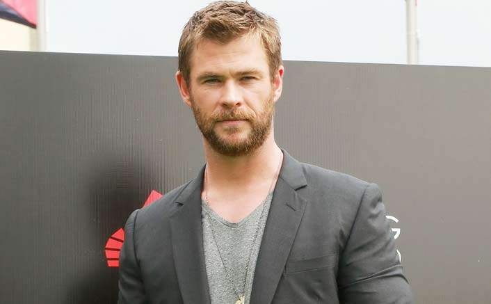 India is one of the best places on Earth: Hemsworth