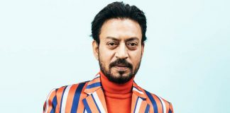 Irrfan Khan is back: Grateful for love, support