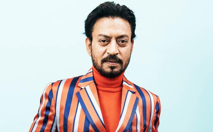 Irrfan Khan is back: Grateful for love, support