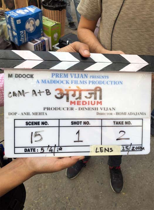 Irrfan Khan & Kareena Kapoor Khan's Hindi Medium Sequel Kicked Off! Gets A New Title