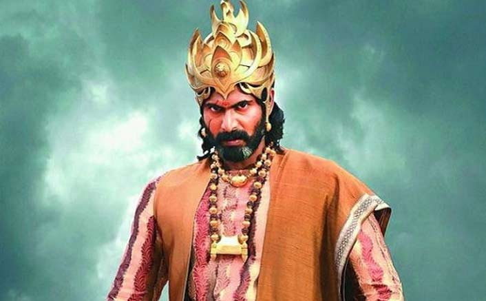 It changed my life: Rana on 2 years of 'Baahubali 2'