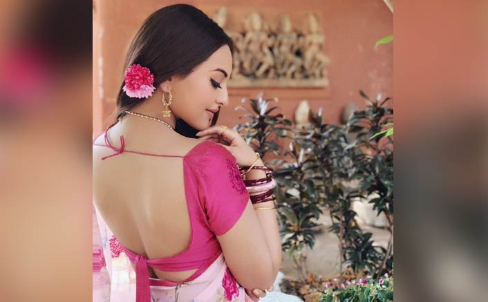 Sonakshi Sinha's Dabangg 3 Look Is Making Our Wait For Rajjo Tougher!