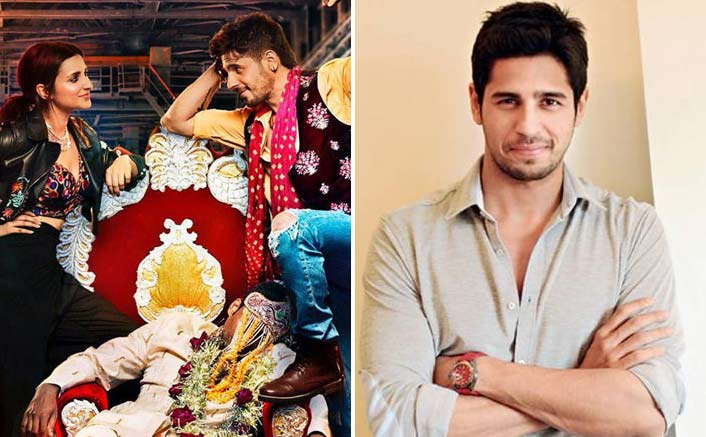 'Jabariya Jodi' based on 'pakadwa vivah': Sidharth