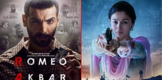 John Abraham' Romeo Akbar Walter similar to Alia Bhatt's Raazi? The truth revealed