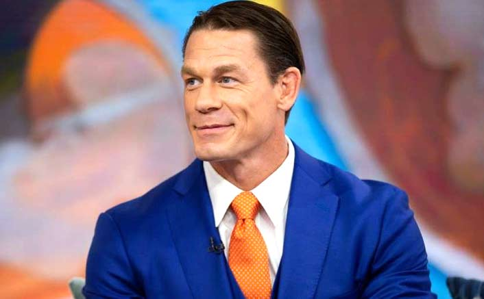 John Cena eyed for role in 'Suicide Squad' sequel