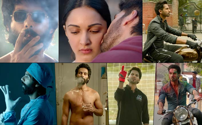 Kabir Singh Teaser: This Literally Packs Too Many Punches!