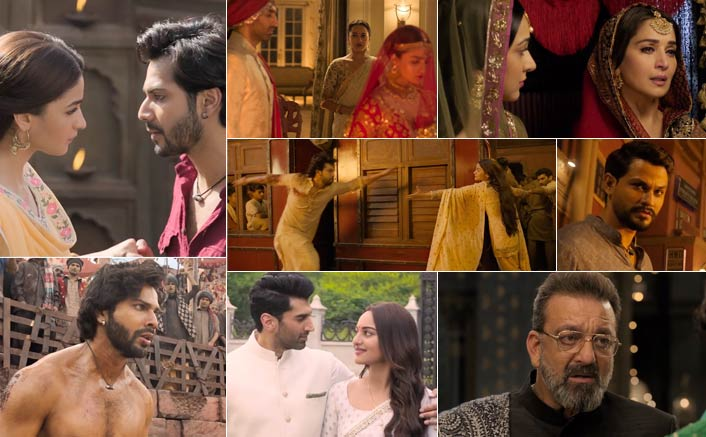 Kalank Trailer Out: In This Huge Web Of Confusion, Will They Find Love?