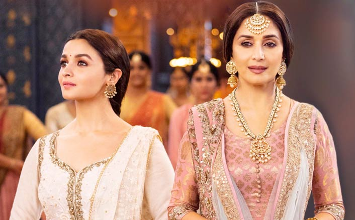 Kalank Box Office Day 3 Advance Booking Update: Witnesses A Not-So-Great Trending!
