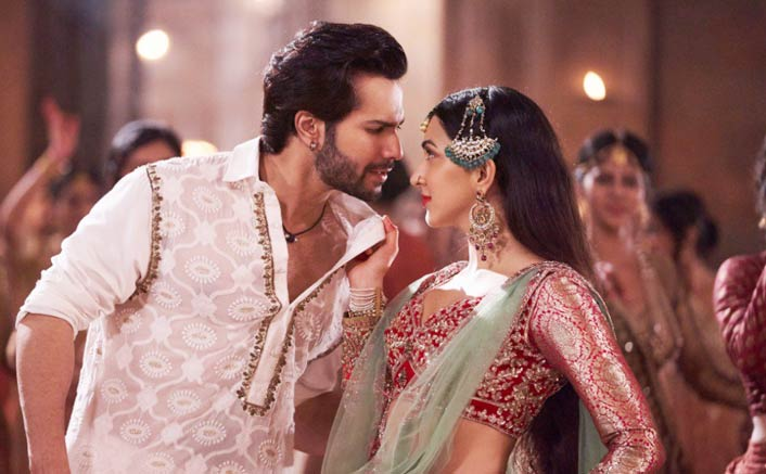 Box Office - Kalank expectedly drops on Thursday, should rise again due to Good Friday