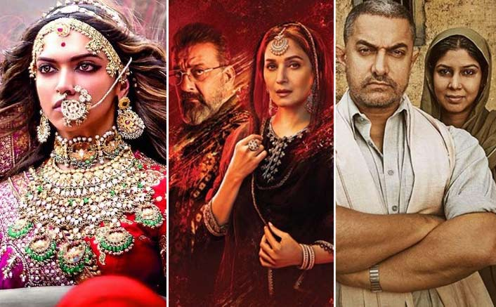 Kalank Box office: Clocks 2019's Best In UK & Australia; Beats Padmaavat & Dangal