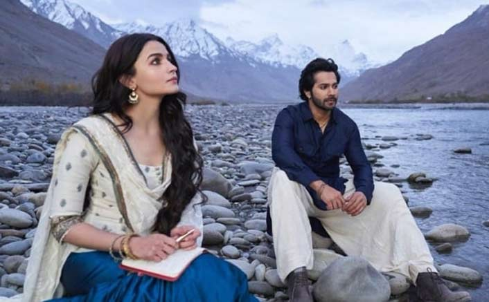 Box Office - Kalank has a low extended week