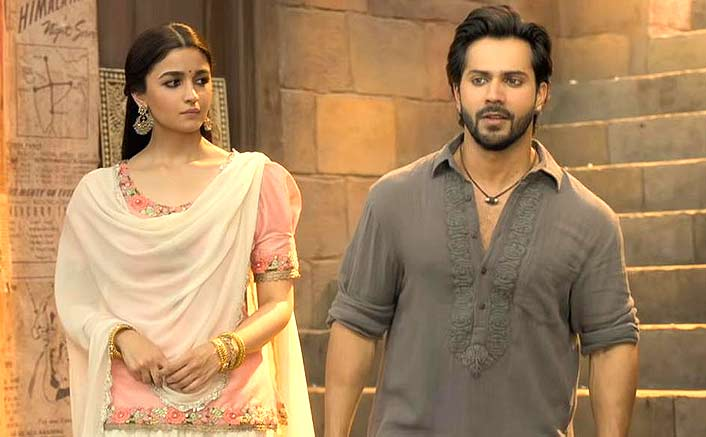 Kalank Box Office Collections (Overseas): Packs A Decent Total!