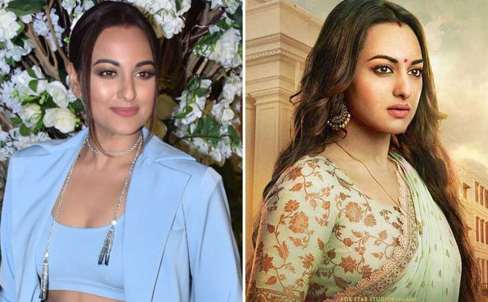 Kalank Debacle: Sonakshi Sinha Says It's Her Bad Luck That Her Recent Films Didn't Do Well