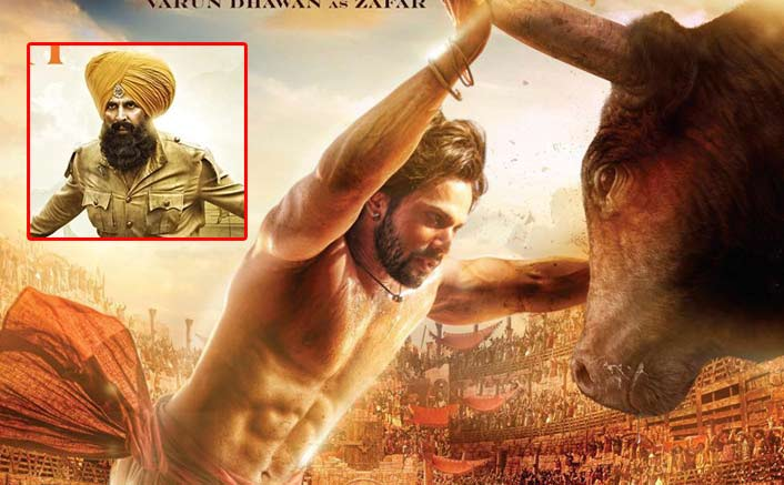Kalank: With The Widest Release Of 2019 Surpassing Akshay Kumar's Kesari, All Set For A Roaring Start!