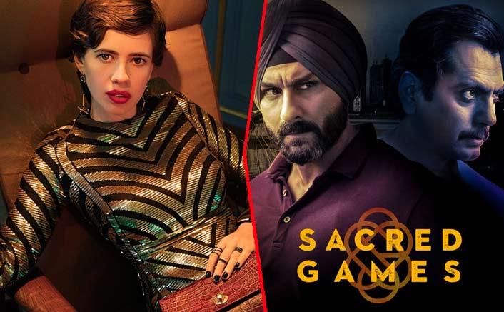 Kalki Koechlin to star in 'Sacred Games' Season 2?