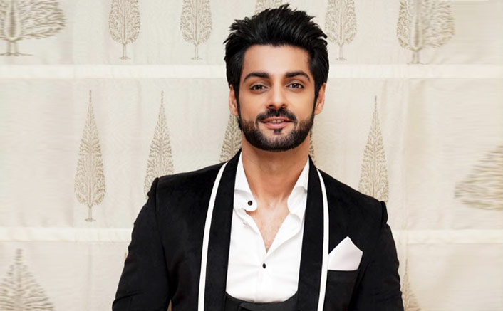 Karan excited to explore foot fetish in web show
