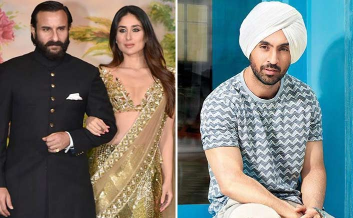 Kareena is special to me, Saif has swag: Diljit