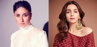 Kareena Kapoor Khan shares details about her role in Takht and how she'll be sharing the screen with Alia Bhatt