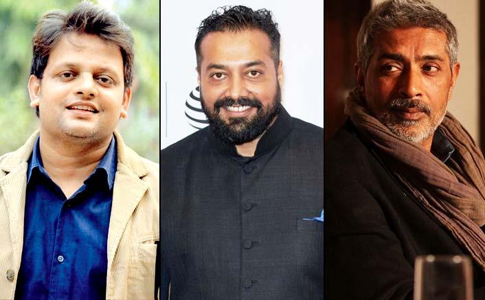 Kashyap, Jha can save Bhojpuri cinema: Nitin Chandra