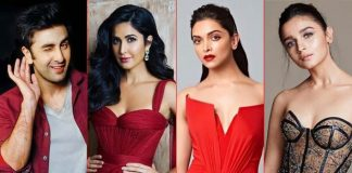 Katrina Kaif Opens Up About Her Equation With Alia Bhatt, Ranbir Kapoor And Deepika Padukone